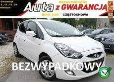 Hyundai ix20 - super okazja