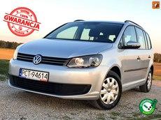 Volkswagen Touran  1.6