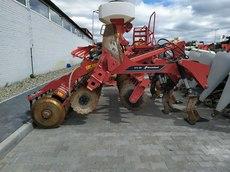 Kverneland dtx 300